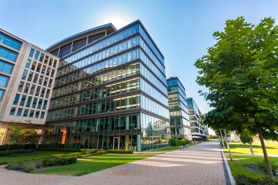 Office Buildingshutterstock_151122341